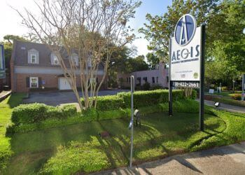 Tallahassee it service Aegis Business Technologies