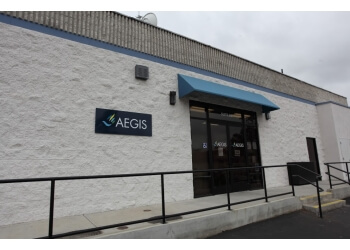 Simi Valley addiction treatment center Aegis Treatment Centers