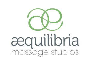 Savannah massage therapy Aequilibria Massage Studios