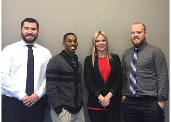 Little Rock staffing agency Aerotek
