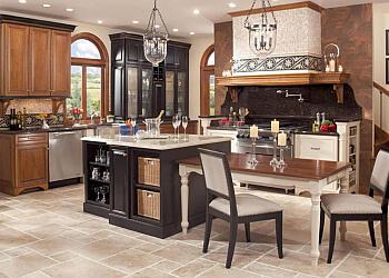 Albuquerque custom cabinet Aesop's Gables