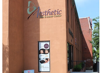 Pittsburgh med spa Aesthetic Skin & Laser Center