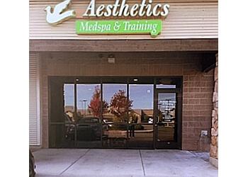 Reno med spa Aesthetics Medspa & Training