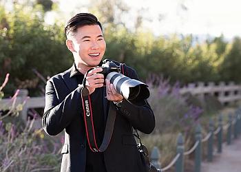 Los Angeles wedding photographer Aevitas Weddings