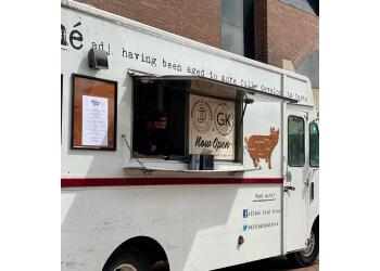 Fort Wayne food truck Affiné Food Truck