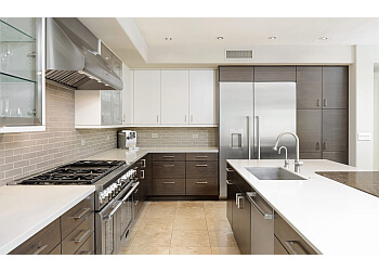 Scottsdale custom cabinet Affinity Kitchens