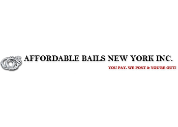 Yonkers bail bond Affordable Bails New York, Inc.