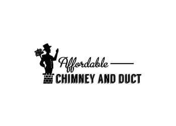 Tucson chimney sweep Affordable Chimney and Duct