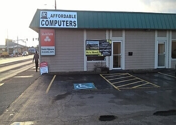 Eugene computer repair Affordable Computers