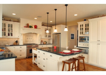 Spokane custom cabinet Affordable Custom Cabinets