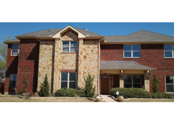 Grand Prairie home builder Affordable Dallas Construction