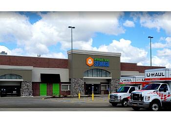 Des Moines storage unit Affordable Family Storage
