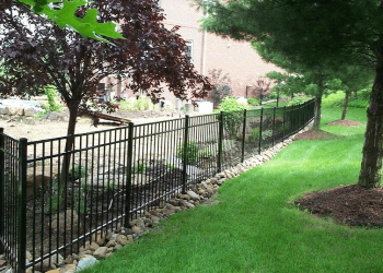 Pittsburgh fencing contractor Affordable Fence & Railing, LLC