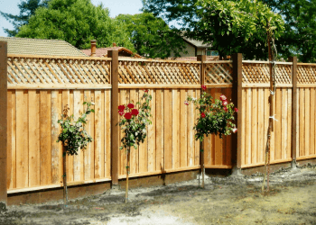 Santa Rosa fencing contractor Affordable Fencing