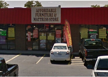 Affordable Furniture and Mattress
