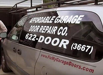 Columbia garage door repair Affordable Garage Door Repair Co. LLC