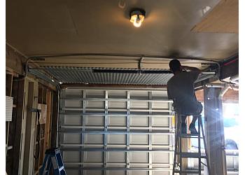 Garage Door Repairs North Walsham