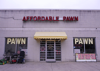 Durham pawn shop Affordable Jewelry & Pawn Inc