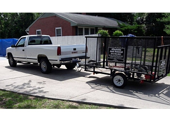 Fayetteville junk removal Affordable Junk Removal