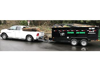 Portland junk removal Affordable Junk Removal LLC