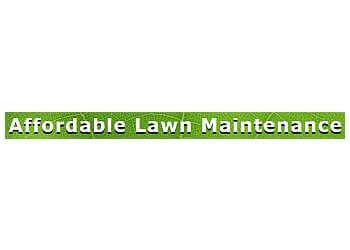 Austin lawn care service Affordable Lawn Maintenance
