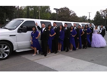 Fort Worth limo service Affordable Limousines and Sedans