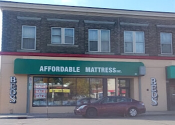 Minneapolis mattress store Affordable Mattress