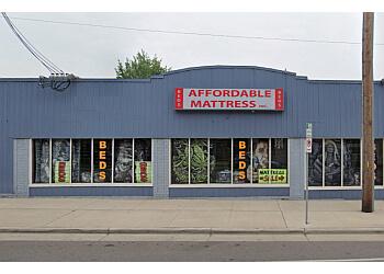 Minneapolis mattress store Affordable Mattress Inc.