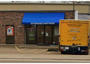Jackson mattress store Affordable Mattress Outlet