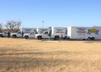 Lubbock moving company Affordable Moving