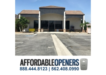Long Beach security system Affordable Openers