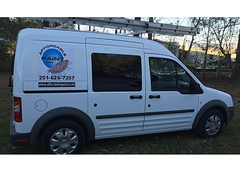 Mobile painter Affordable Paint & Power Wash, Inc