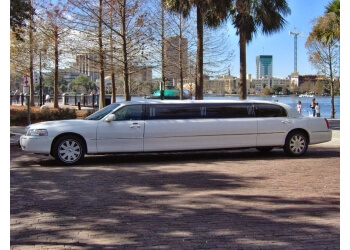 Chula Vista limo service Affordable Party Bus & Limo Services