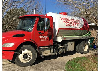 New Orleans septic tank service Affordable Septic Systems