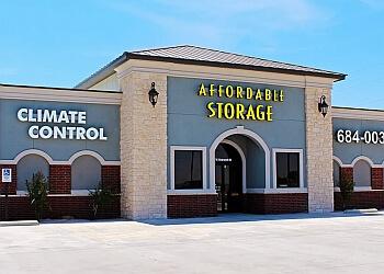 Midland storage unit Affordable Storage