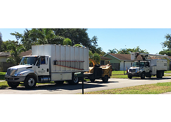 Miami tree service Affordable Tree Service, Inc.