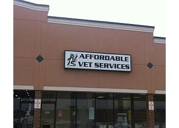 Ann Arbor veterinary clinic  Affordable Vet Services