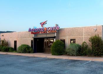 Abilene urgent care clinic Affordacare