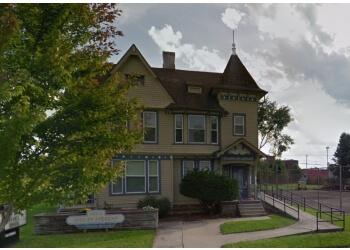 Fort Wayne landmark African American Historical Society Museum