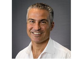 Los Angeles business lawyer Afshin Hakim