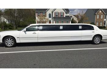 Richmond limo service After 5 Limousine