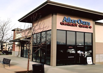 Thornton urgent care clinic AfterOurs Urgent Care