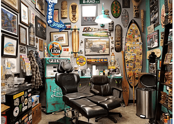 Olathe tattoo shop Aftershock Tattoo Co.