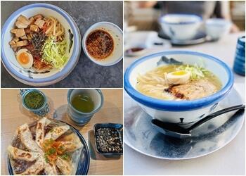 Portland japanese restaurant Afuri