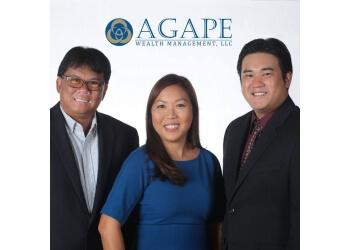 Honolulu financial service Agape Wealth Management LLC