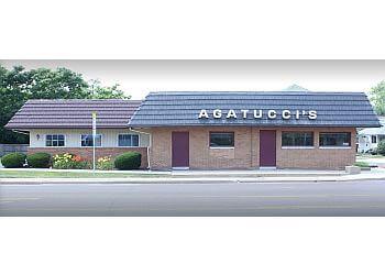 Peoria pizza place Agatucci's Restaurant, Inc
