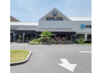 Orlando mexican restaurant Agave Azul