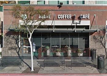 Chula Vista cafe Agave Coffee & Café