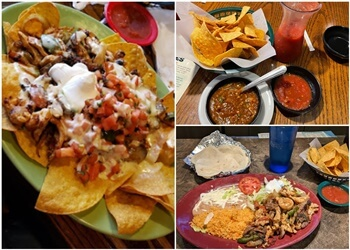 Fort Wayne mexican restaurant Agaves Mexican Grill