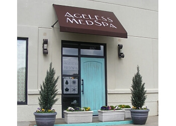 Wichita med spa Ageless Medspa